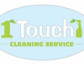 #49 para Logo for a cleaning company por LandieH