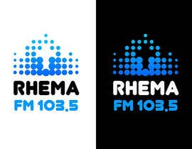 #271 for Logo Design for Rhema FM 103.5 by scorpyroy