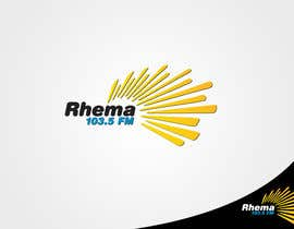#136 for Logo Design for Rhema FM 103.5 by josephthuruthel