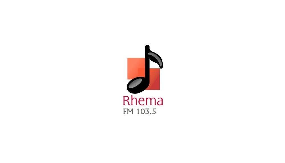 Contest Entry #322 for Logo Design for Rhema FM 103.5