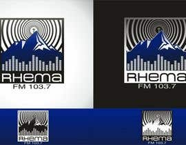 #259 for Logo Design for Rhema FM 103.5 by jhonemp7