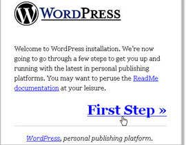 jamshaidrazaCG tarafından Covert a website to word press template için no 9