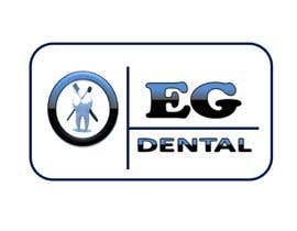 #78 for Design a logo for E G Dental by jambuchatv