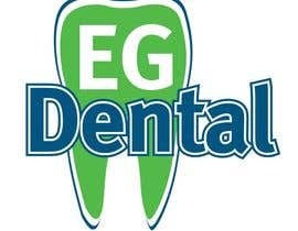 #47 for Design a logo for E G Dental by Tigerzi