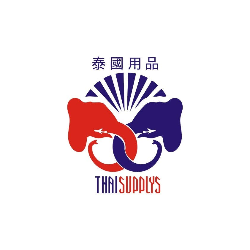 Bài tham dự cuộc thi #                                        49                                      cho                                         Design a Logo for Thai Supplys