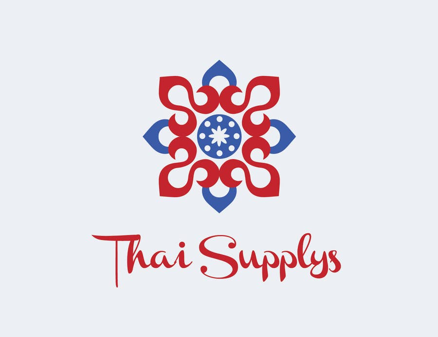 Proposition n°17 du concours Design a Logo for Thai Supplys
