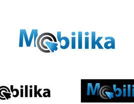 #109 for Design a Logo for Mobilika (IT Company) af hemanthalaksiri