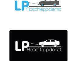 #11 untuk Design a Logo for a car towing company oleh whashash