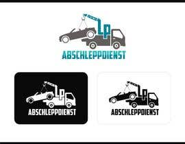 #9 untuk Design a Logo for a car towing company oleh TanyaCrDesign
