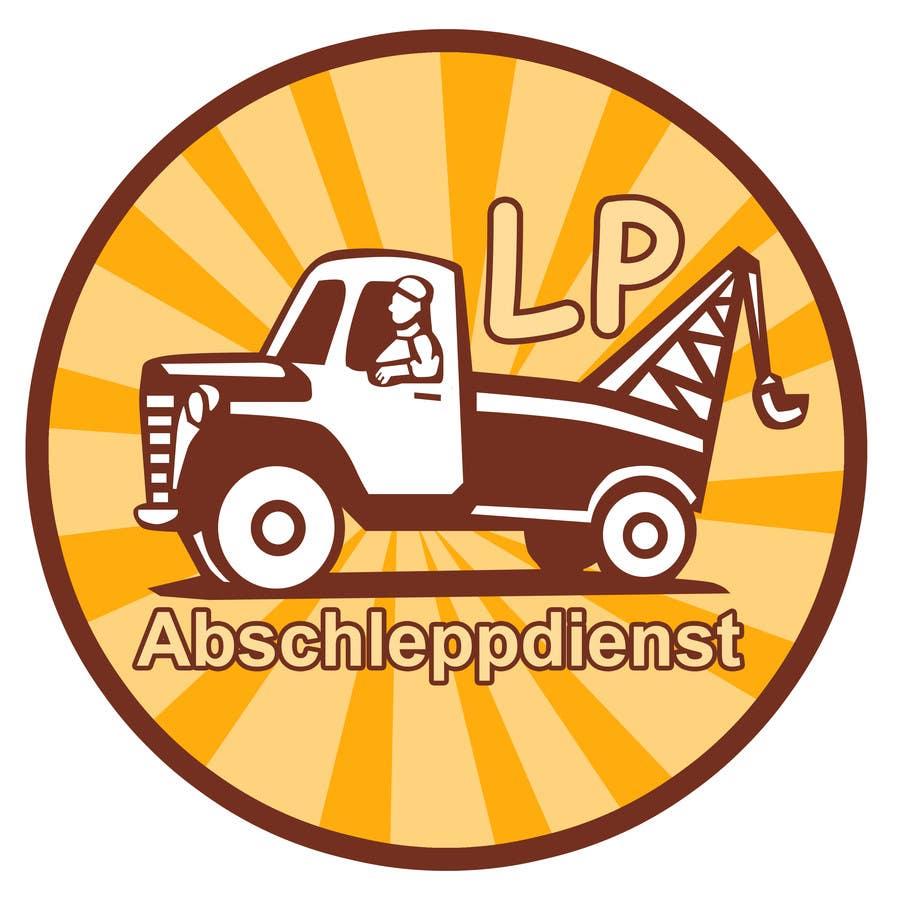Bài tham dự cuộc thi #                                        4                                      cho                                         Design a Logo for a car towing company