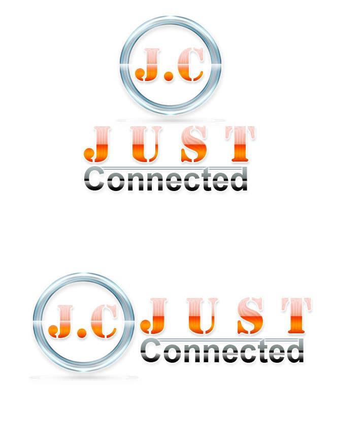 Participación en el concurso Nro.12 para Graphic Design for JustConnected.com