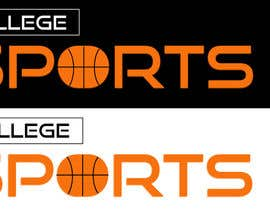 #104 untuk Design a Logo for COLLEGE SPORTS NETWORK (collegesports.net) oleh vw1027109vw