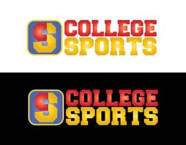 DelicateCreation tarafından Design a Logo for COLLEGE SPORTS NETWORK (collegesports.net) için no 53