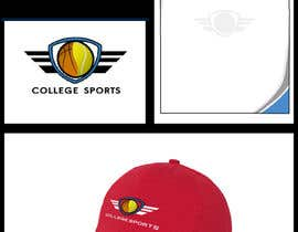 sreesiddhartha tarafından Design a Logo for COLLEGE SPORTS NETWORK (collegesports.net) için no 113