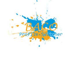#8 cho Design a logo of app: BACO ProfileSwitcher bởi xali00a