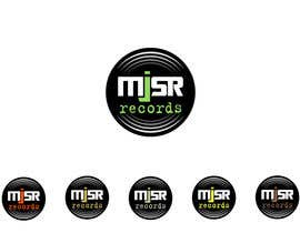 #13 for Design a Logo for Record Label by maraz2011