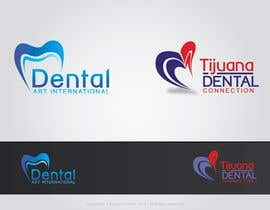 #37 for Design a Logo for two dental websites by mariusfechete