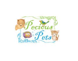 #15 for Design a Logo for a pet company by YuanTina
