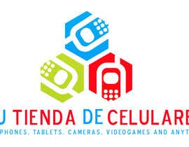 #38 para Logo design for Cellphones store por premiumworks