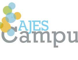 #40 for Design a Logo for AJES eCampus af jaskovw