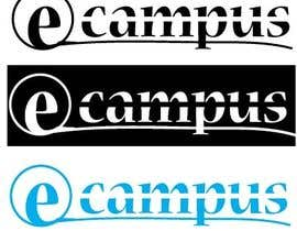 nº 8 pour Design a Logo for AJES eCampus par milanjorgic