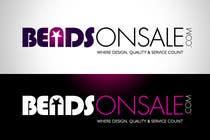 Graphic Design Конкурсная работа №660 для Logo Design for beadsonsale.com