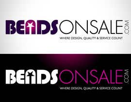 #660 для Logo Design for beadsonsale.com от twindesigner