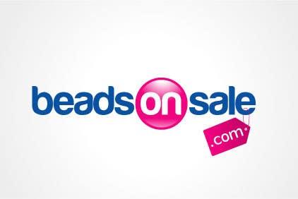 Конкурсная заявка №360 для Logo Design for beadsonsale.com