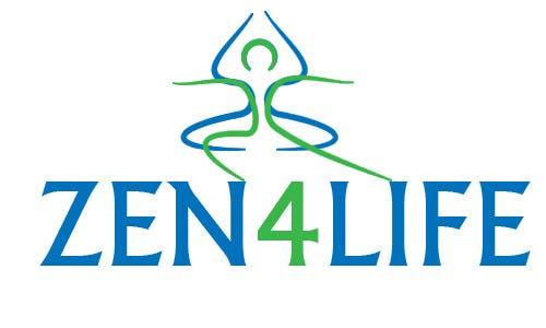 #6 for Design a Logo for yoga/dance/martial art centre by preethyr