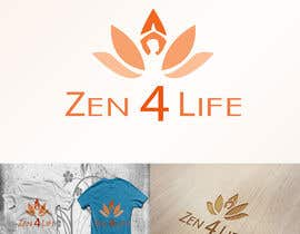 #51 for Design a Logo for yoga/dance/martial art centre by Verydesigns65