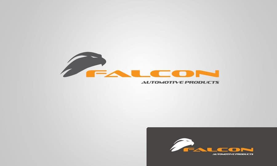 Kilpailutyö #167 kilpailussa Design a Logo for a product range in automotive parts