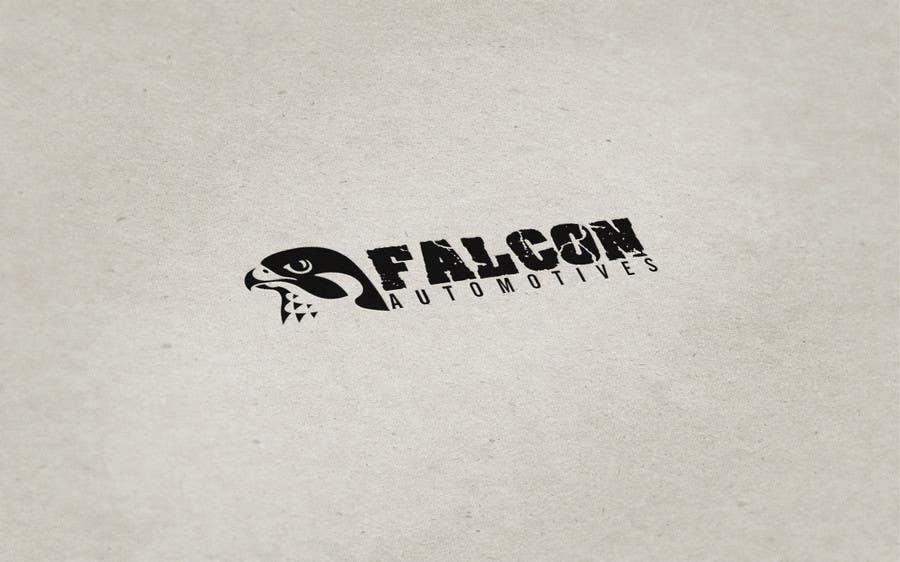 #7 for Design a Logo for a product range in automotive parts by sykov