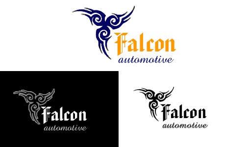 Kilpailutyö #84 kilpailussa Design a Logo for a product range in automotive parts