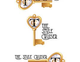 sainil786 tarafından Design a Logo for The Style Cruiser Mobile Fashion Boutique için no 50
