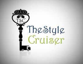 Shrameek tarafından Design a Logo for The Style Cruiser Mobile Fashion Boutique için no 35