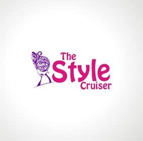 usmanarshadali tarafından Design a Logo for The Style Cruiser Mobile Fashion Boutique için no 54