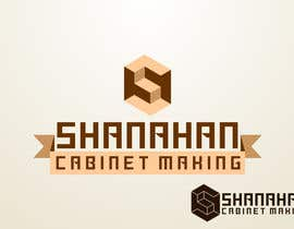 #3 for Design a Logo for Shanahan Cabinet Making by ben2ty