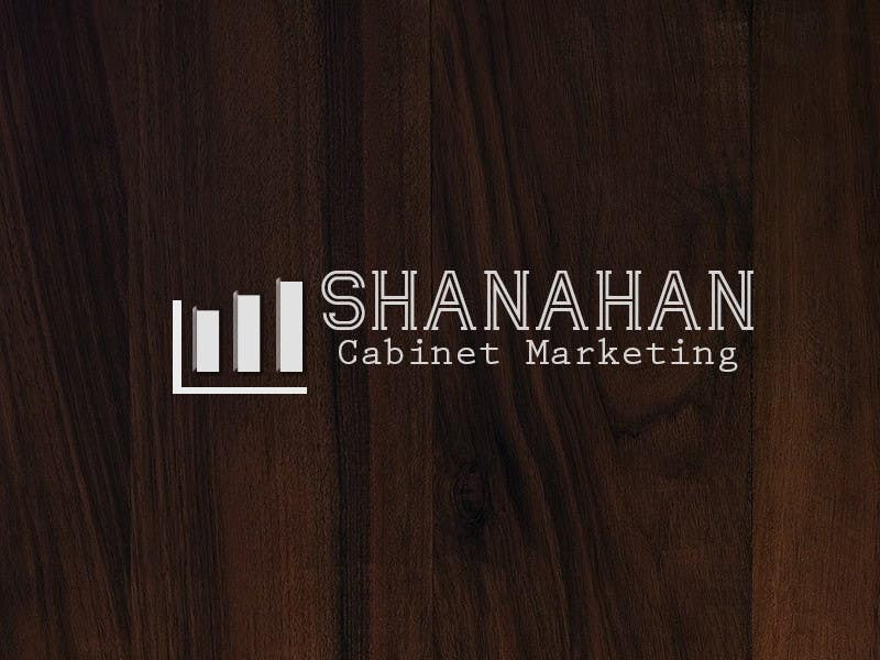 Contest Entry #7 for Design a Logo for Shanahan Cabinet Making