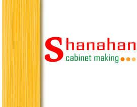 #10 for Design a Logo for Shanahan Cabinet Making by mehedihassan89