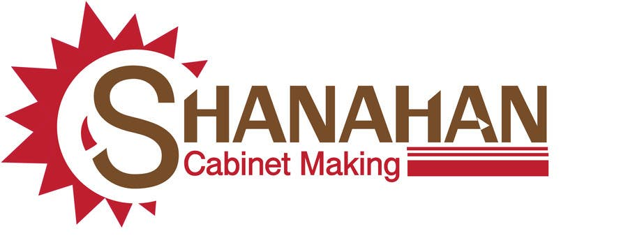 Contest Entry #6 for Design a Logo for Shanahan Cabinet Making