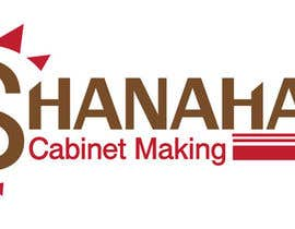 #6 for Design a Logo for Shanahan Cabinet Making by DJHerry