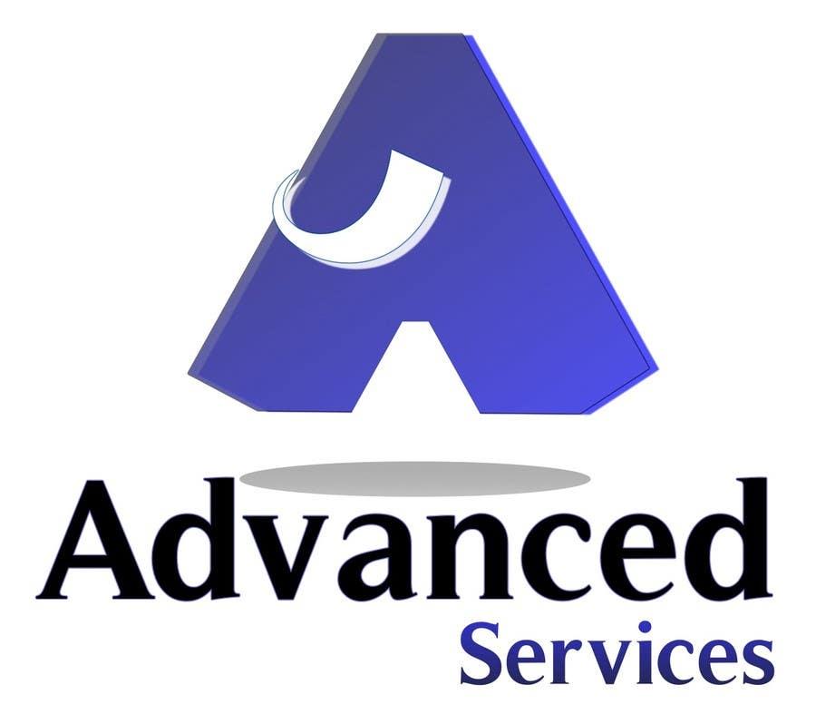 Inscrição nº 30 do Concurso para Design a Logo for Advanced Services LLC