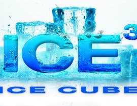 #88 for Design a Logo for Ice Cube by ixanhermogino