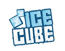 #23 for Design a Logo for Ice Cube by gligordoncev