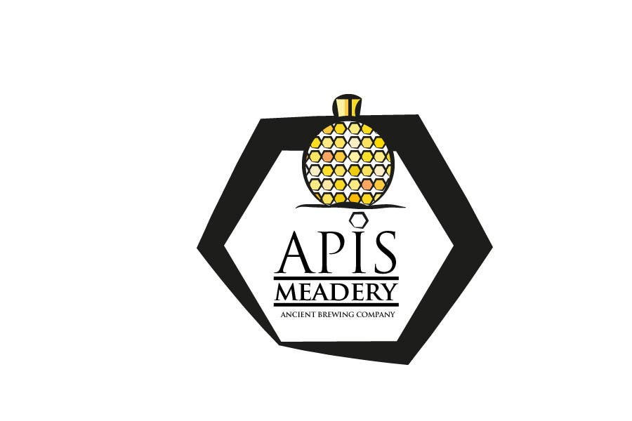 Contest Entry #                                        12                                      for                                         Graphic Design for 'Apis Meadery'