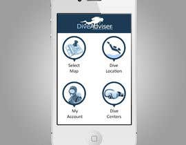 #3 para iPhone app design... por Shrameek