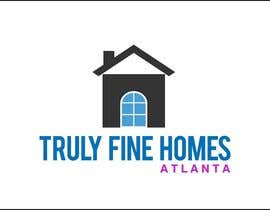 #138 for Design a Logo for Truly Fine Homes by iakabir