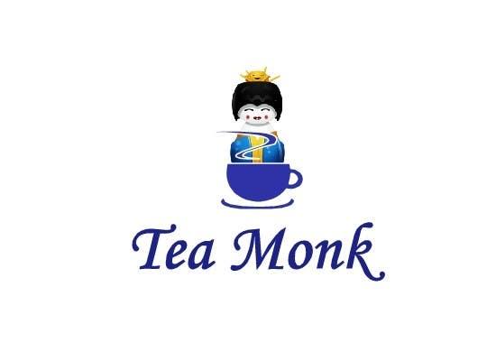 Inscrição nº 31 do Concurso para Design a Logo for tea company