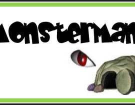 #11 for Design a Logo and Banner for MonsterManCave.com af ozassist