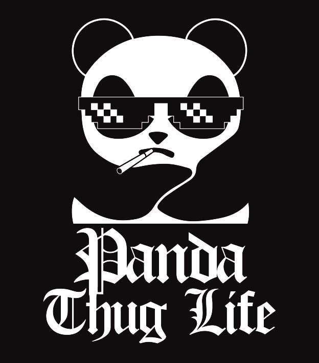 Entry 6 By Vishousdesigns For Animation Panda 2 Freelancer